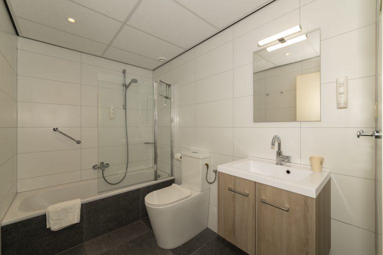 Superior Comfort Kamer Badkamer